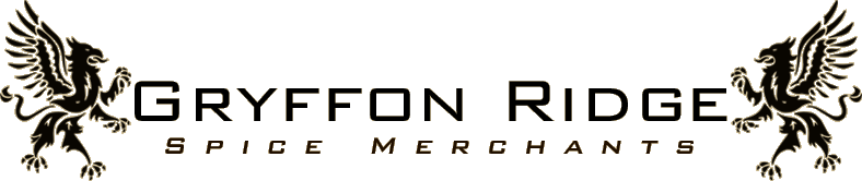 Gryffon Ridge Spice Merchants