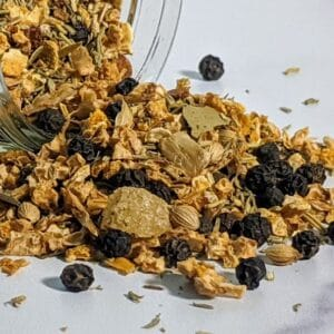 Foghorn's Brining Blend ~ Certified Organic