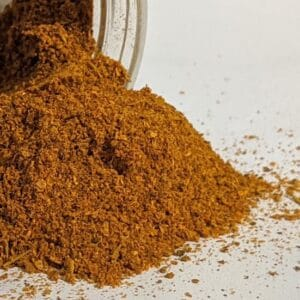 Ivory Coast Curry Powder