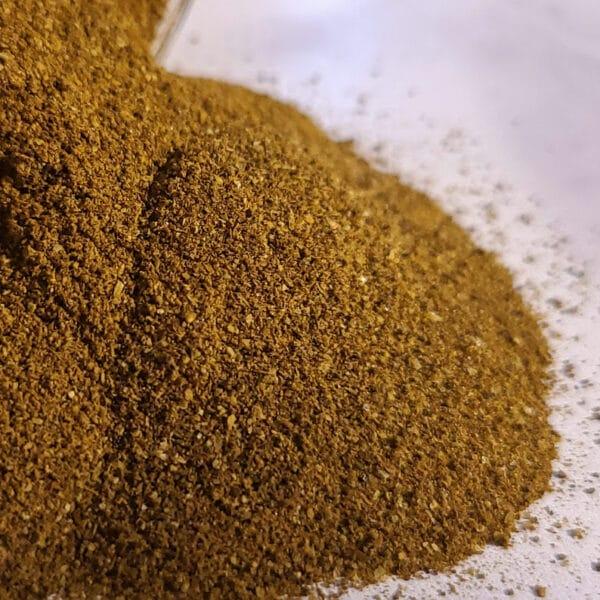 Jalapeno Chile Powder ~ Certified Organic