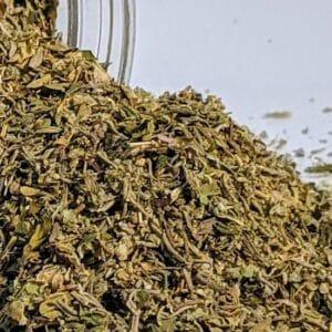 Shiretown Herbes ~ Certified Organic