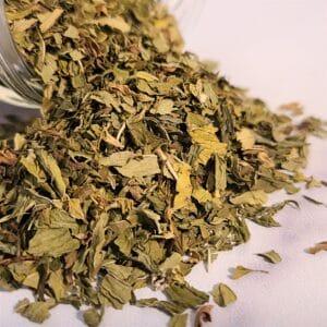 Spearmint Leaves – Certified Organic