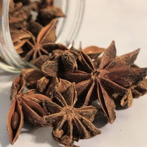 Star Anise ~ Certified Organic