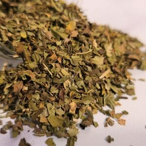Peppermint Leaf ~ Certified Organic