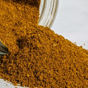 Jamaican Curry Powder ~ Certified Organic