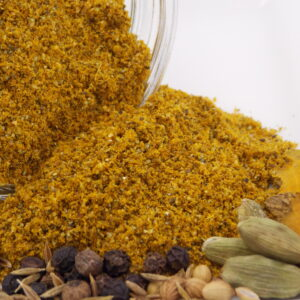 Curry Powder ~ Certified Organic