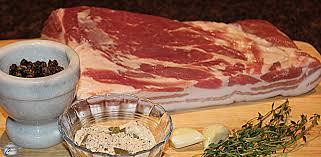 Green Bacon