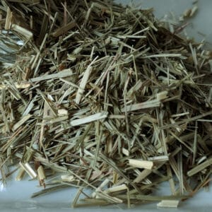 Lemongrass ~ Certified Organic