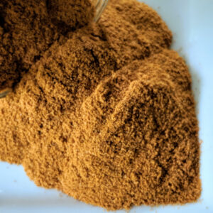 De Arbol Chile Powder