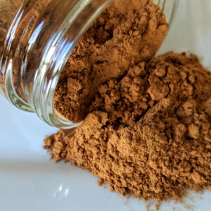 Cinnamon Powder, Cassia ~ Certified Organic
