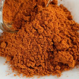 Cayenne Chile Powder ~ Certified Organic
