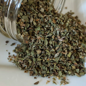 Oregano Leaf ~ Certified Organic