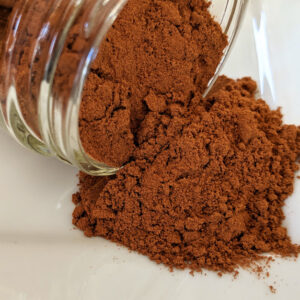 Cinnamon Powder, Saigon ~ Certified Organic