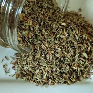 Thyme Leaf ~ Certified Organic
