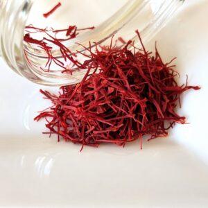 Saffron, Persian