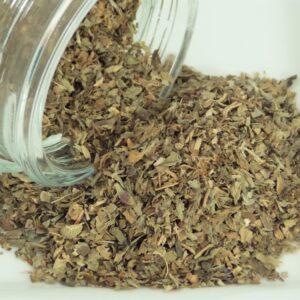 Basil Leaf ~ Certified Organic