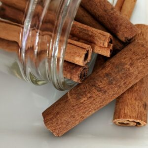 Cinnamon Sticks, Cassia ~ Organic