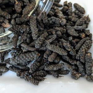 Peppercorns, Long ~ Certified Organic