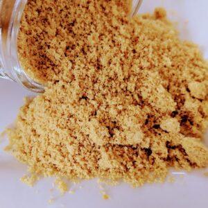 Mustard Powder ~ Certified Organic