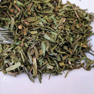 Tarragon Leaves ~ Certified Organic