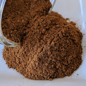 Cinnamon Powder, True ~ Certified Organic