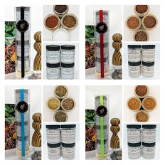 Design your Own Culinary Gift Package