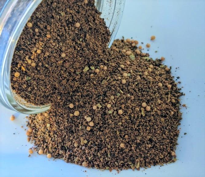 Merrymeeting Bay Seasoning ~ Certified Organic