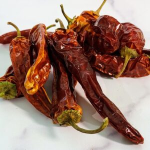 Cayenne Red Ember Chile ~ Certified Organic